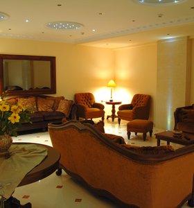 Отель Tsilivi Palazetto Hotel 4* о. Закинф Греция