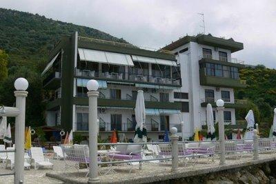 Отель Helia Hotel 4* Влера Албания
