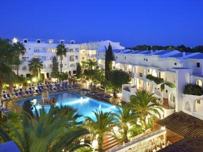 Отель Sol Cala d'Or Apartamentos 3* о. Майорка Испания