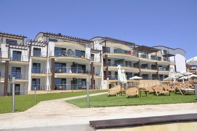 Отель Topola Skies Resort & Aquapark 4* Каварна Болгария