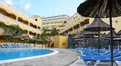 Отель El Marques Palace 4* о. Тенерифе (Канары) Испания