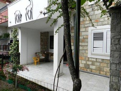 Отель Boja Radjenovic Villa 2* Будва Черногория