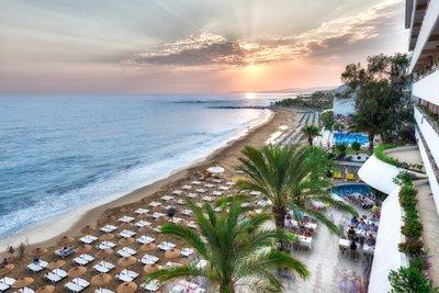 Отель Rubi Hotel 5* Алания Турция