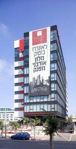 Отель Leonardo Boutique Tel Aviv 5* Тель-Авив Израиль
