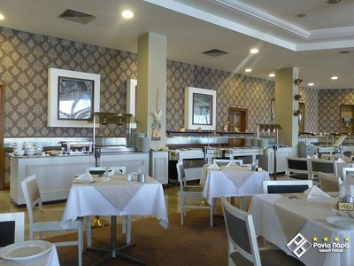 Отель Pavlo Napa Beach Hotel 4* Айя Напа Кипр