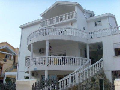 Отель Nikolic 3* Будва Черногория