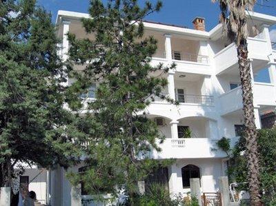 Отель Obala Lux Apartments 4* Будва Черногория