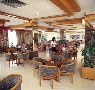 Отель Polycarpia Hotel Apartments 4* Протарас Кипр