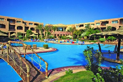 Отель Zouara Hotel 4* Шарм эль Шейх Египет