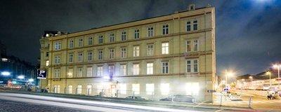 Отель HiLight Suites Hotel 4* Вена Австрия