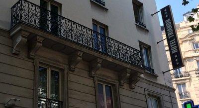 Отель Trianon Gare De Lyon Hotel 3* Париж Франция