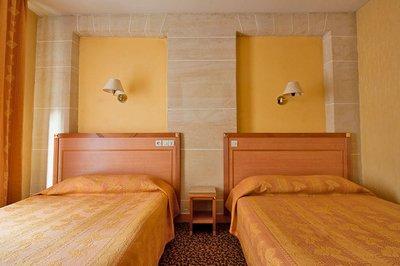 Отель Havane Hotel 3* Париж Франция