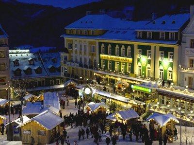 Отель Schwarzer Adler Hotel 4* Брук-на-Муре Австрия