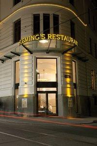 Отель Flemings Deluxe Hotel Wien-City 4* Вена Австрия