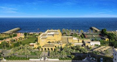 Отель Hilton Fujairah Resort 5* Фуджейра ОАЭ