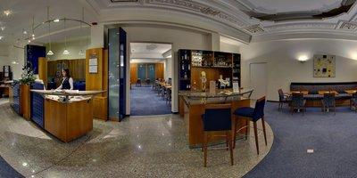 Отель Starlight Suiten Renngasse 4* Вена Австрия