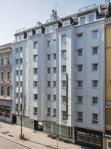 Отель Austia Trend Hotel Beim Theresianum 3* Вена Австрия