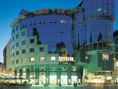 Отель Do & Co Hotel 5* Вена Австрия