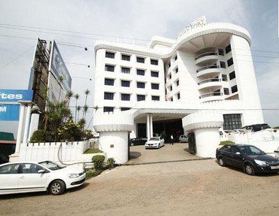 Отель The Wyte Fort 4* Керала Индия