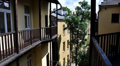 Отель Station Aparthotel 3* Краков Польша