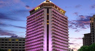 Отель Dusit Thani Bangkok Hotel 5* Бангкок Таиланд
