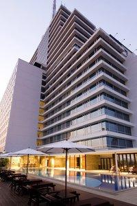 Отель Eastin Hotel Makkasan Bangkok 4* Бангкок Таиланд