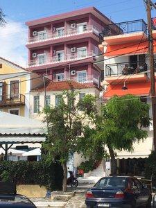Отель Papageorgiou Hotel 3* о. Тасос Греция