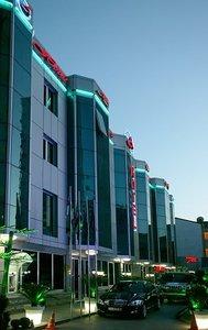 Отель Alik Hotel 3* Батуми Грузия