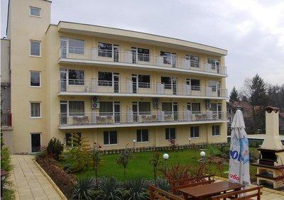Отель Drujba Hotel 2* София Болгария