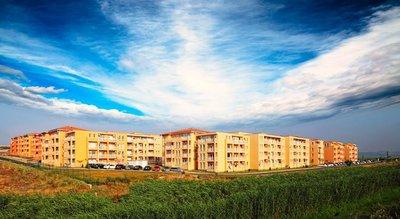 Отель Sunny Day 6 2* Солнечный берег Болгария