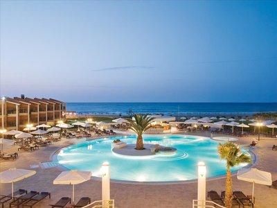 Отель Candia Maris Resort & Spa 5* о. Крит – Ираклион Греция