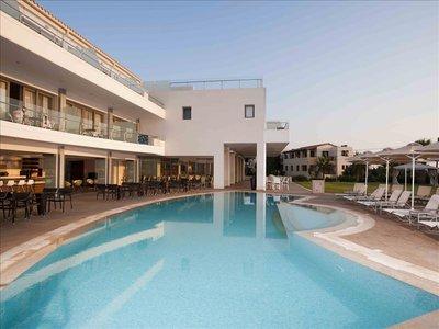 Отель Castello Boutique Resort & Spa 5* о. Крит – Ираклион Греция