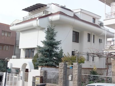 Отель Спика 2* Созополь Болгария