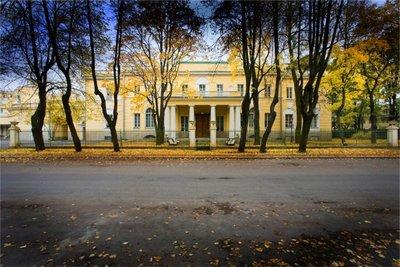 Отель Конгресс комплекс и гостиница в Пушкине 2* Санкт-Петербург Россия