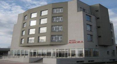Отель Hotel Aurora 3* Нови Сад Сербия