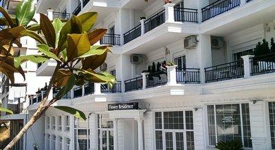 Отель Flower Residence 4* Саранда Албания