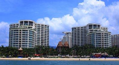 Отель Ocean Sonic Resort 5* о. Хайнань Китай