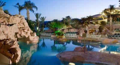 Отель Dan Eilat Hotel 5* Эйлат Израиль