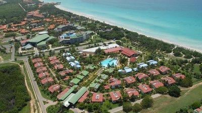 Отель Be Live Experience Turquesa 4* Варадеро Куба