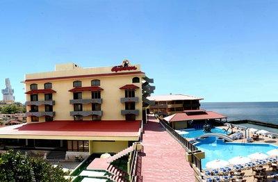 Отель Be Live Havana City Copacabana 3* Гавана Куба