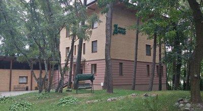 Отель Алекс 3* Светлогорск Россия