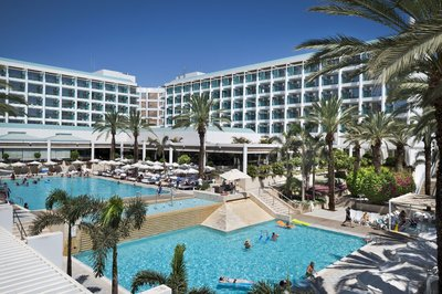 Отель Isrotel Yam Suf 4* Эйлат Израиль