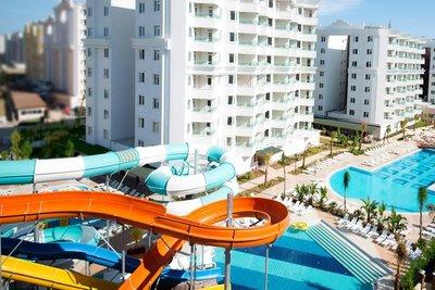 Отель Lara Family Club 4* Анталия Турция