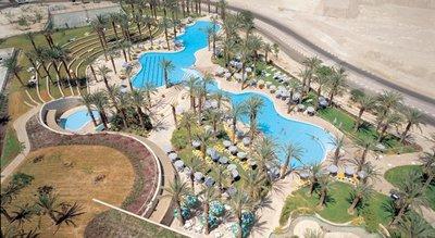 Отель David Dead Sea Resort & Spa 5* Мертвое море Израиль