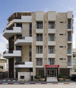 Отель Armon Hayarkon Hotel 3* Тель-Авив Израиль