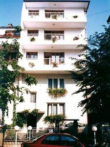 Отель Виктория 2* Несебр Болгария