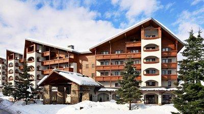 Отель Kempinski Hotel Grand Arena 5* Банско Болгария