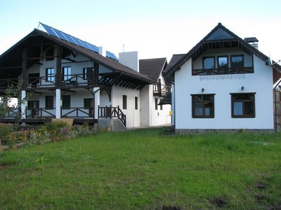 Отель Шале Десна 2* Вышгород Украина