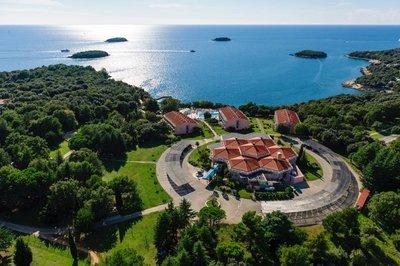 Отель Funtana Resort 3* Врсар Хорватия