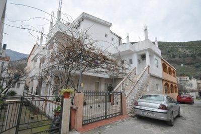 Отель Brajic Apartments 3* Будва Черногория